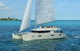 Fountaine Pajot - VICTORIA 67sailing
